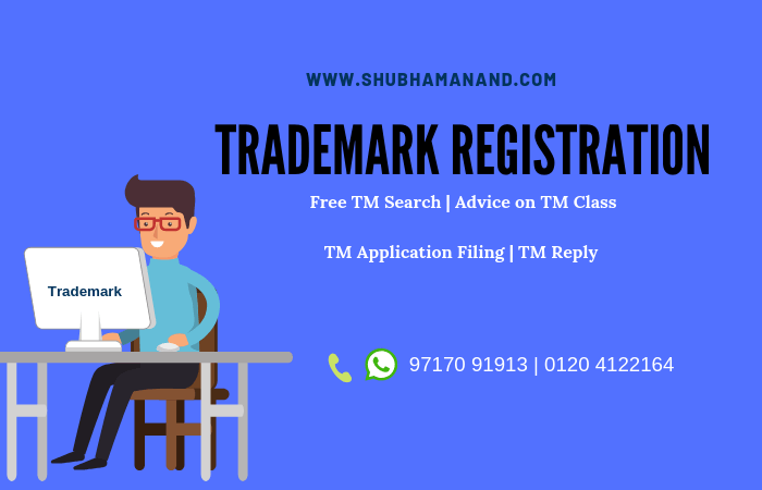 registration of a trademark in ghaziabad